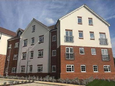 Flat for sale, Millstone Way