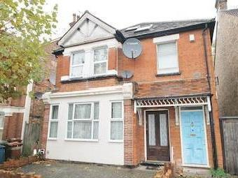 Vaughan Road, Harrow Ha1 - Detached