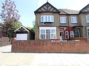 Beresford Road, Harrow, Ha1 - Garden