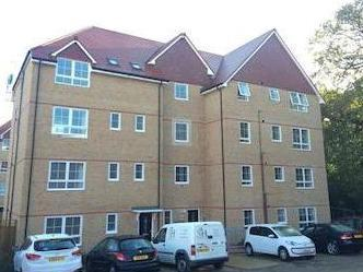 Sparrowhawk Place, Hatfield, Hertfordshire Al10