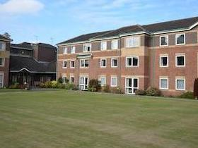 Tatton Court, Derby Road, Stockport, Greater Manchester Sk4