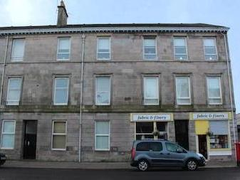 East Princes Street, Helensburgh, Argyll And Bute G84