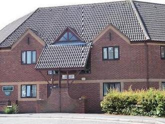 Jamieson Court, Whitecross, Hereford. Hr4