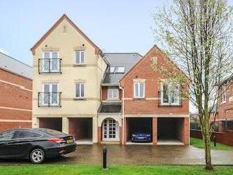 Eden Court, Ryeland Street, Hereford Hr4