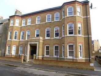 Dolphin Street, Herne Bay Ct6