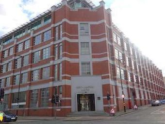New Hampton Lofts, Birmingham, West Midlands B18
