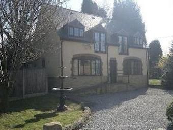 Coach House, Hollingwood Hall, Chesterfield S43