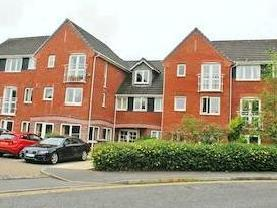 Parkway, Holmes Chapel, Crewe, Cheshire Cw4