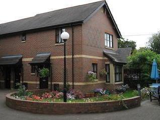 Ashtree Court, Hoole, Chester Ch2
