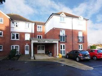Massetts Road, Horley Rh6 - Balcony