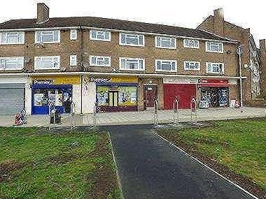 Hacton Parade, Central Drive, Hornchurch, Rm12