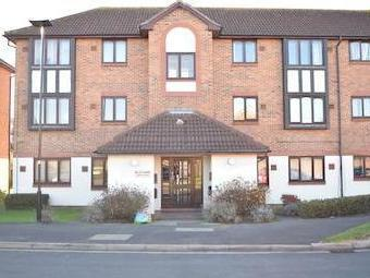 Berry Court, Raglan Close, Hounslow, Middlesex Tw4