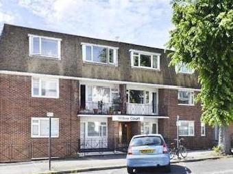 Willow Court, Palmeira Avenue, Hove, East Sussex Bn3