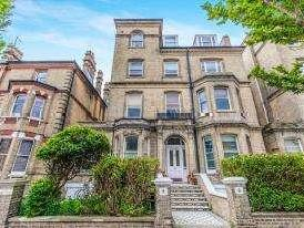 Second Avenue, Hove, East Sussex, Bn3