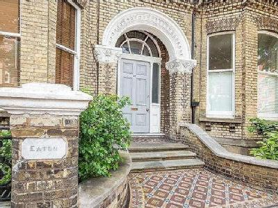 Eaton Road, Hove, East Sussex, Bn3