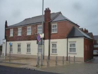 Antler Apartments, Marfleet Avenue, Hull Hu9