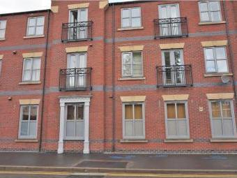 Baker Street, Hull Hu2 - Leasehold