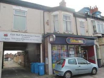 Holderness Road, Hull Hu9