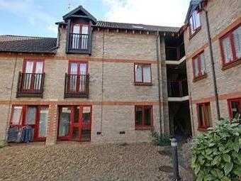 St. Georges Court, Huntingdon Pe29