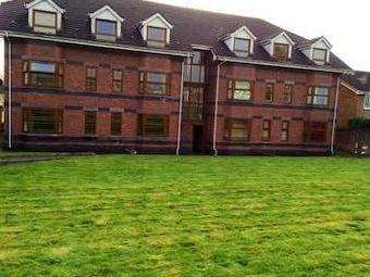 Grassmere House, St Marys Road, Huyton, Liverpool. L36