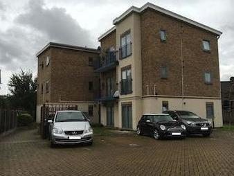 Perry House, Perry Close, Ilford Ig2