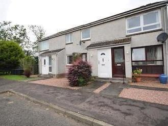 Powside Place, Inchture, Perth Ph14