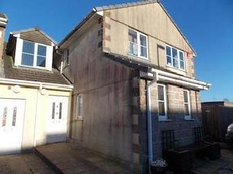 Trevine Meadows, Indian Queens, St Columb Tr9