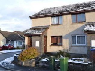 Ardness Place, Inverness. 4pe Iv2