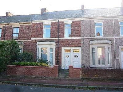 Albert Road, Jarrow, Ne32 - Furnished