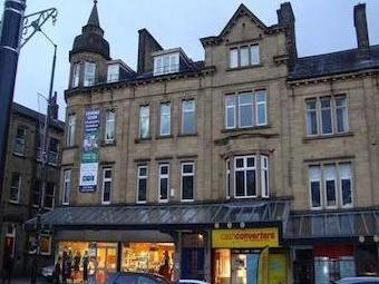 Apartment, Imperial House, 76 Cavendish Street, Keighley Bd21