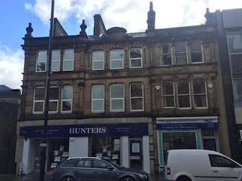 Flat, 46-48 North Street, Keighley, West Yorkshire Bd21