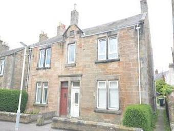 Ramsay Road, Kirkcaldy Ky1 - Listed