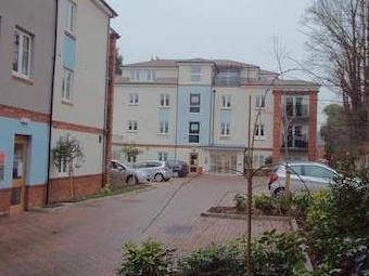 Wolsey Court, Knighton Park Road, Leicester, Leicestershire Le2