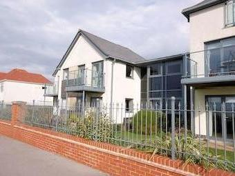 Anchorage Court, Marine Parade East, Lee-on-the-solent Po13