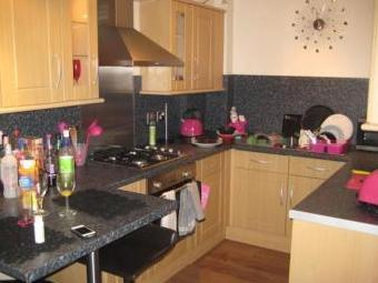 Eldon Terrace, Leeds Ls2 - Kitchen