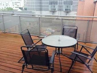Neptune Street, Leeds Ls9 - Furnished