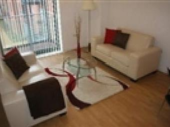 Bouverie Court, Leeds Ls9 - Furnished