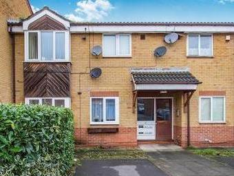 Huntingdon Road, Leicester Le4