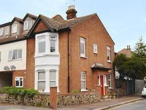 Chalkwell Park Drive, Leigh-on-sea, Essex Ss9