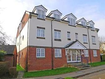 Rosemont Close, Letchworth Garden City Sg6