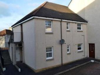 Lemon Terrace, Leven, Fife Ky8