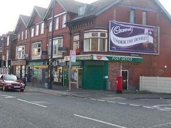 Stockport Road, Levenshulme, Manchester M19