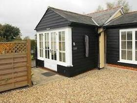 The Lodge, The Retreat, Little Maplestead, Essex Co9