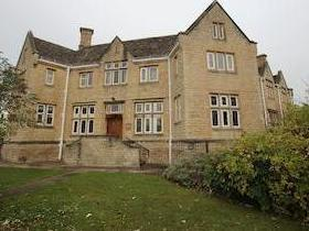 Blewitt Court, Littlemore Ox4