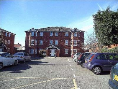 Charlton Court, Boundary Drive, Woolton, Liverpool, L25