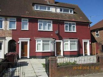 Lordens Road, Huyton L14