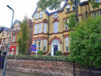 Flat for sale, Ivanhoe Road