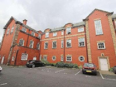Springhill Court, Liverpool, L15
