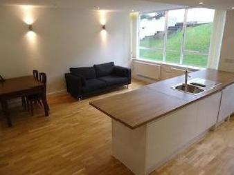 Flat to rent, Avenue Road N6 - Porter