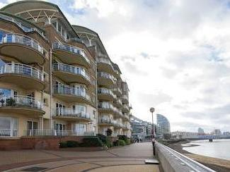 Chatfield Road Sw11 - Penthouse